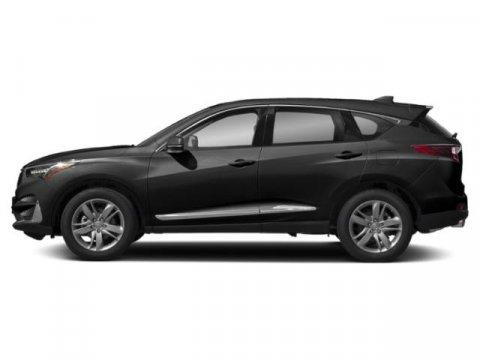 2019 Acura RDX with Advance Pkg Majestic Black PearlParchment V4 20 L Automatic 10 miles The