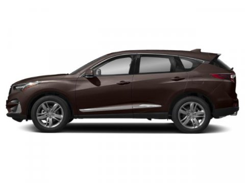 2019 Acura RDX with Advance Pkg Canyon Bronze MetallicParchment V4 20 L Automatic 10 miles Th