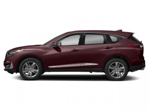 2019 Acura RDX with Advance Pkg Performance Red PearlParchment V4 20 L Automatic 10 miles The