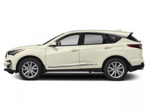 2019 Acura RDX Base White Diamond PearlEbony V4 20 L Automatic 10 miles The 2019 Acura RDX is