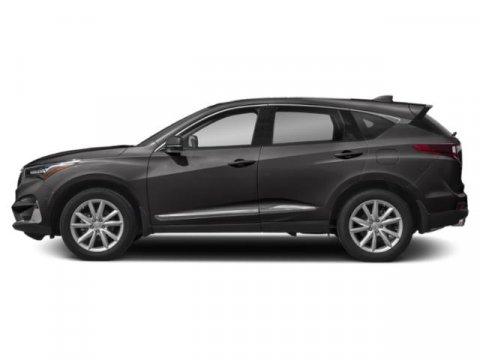 2019 Acura RDX Base Modern Steel MetallicEbony V4 20 L Automatic 10 miles The 2019 Acura RDX