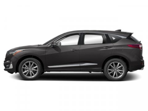 2019 Acura RDX with Technology Pkg Modern Steel MetallicGraystone V4 20 L Automatic 46 miles