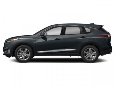 2019 Acura RDX with Technology Pkg Gunmetal MetallicEbony V4 20 L Automatic 10 miles The 2019
