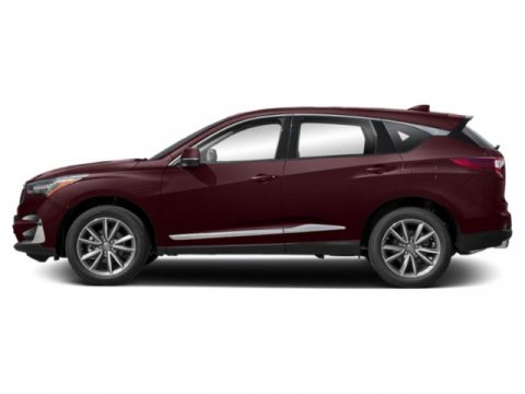 2019 Acura RDX with Technology Pkg Performance Red PearlParchment V4 20 L Automatic 10 miles