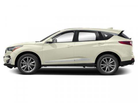 2019 Acura RDX with Technology Pkg White Diamond PearlEbony V4 20 L Automatic 10 miles The 20