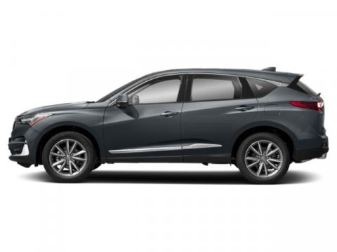 2019 Acura RDX with Technology Pkg Modern Steel MetallicGraystone V4 20 L Automatic 10 miles