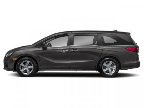2019 Honda Odyssey EX Modern Steel MetallicGray V6 35 L Automatic 5 miles  MODERN STEEL METAL