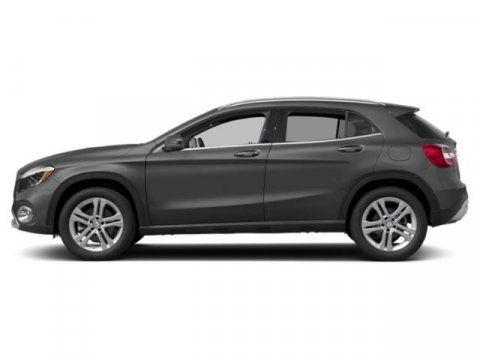 2019 Mercedes GLA GLA 250 Mountain Grey MetallicBlack V4 20 L Automatic 17