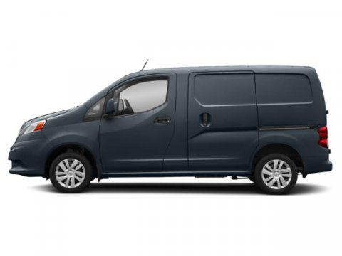 2019 Nissan NV200 Compact Cargo SV Graphite Blue MetallicGrey V4 20 L Variable 0 miles  GREY