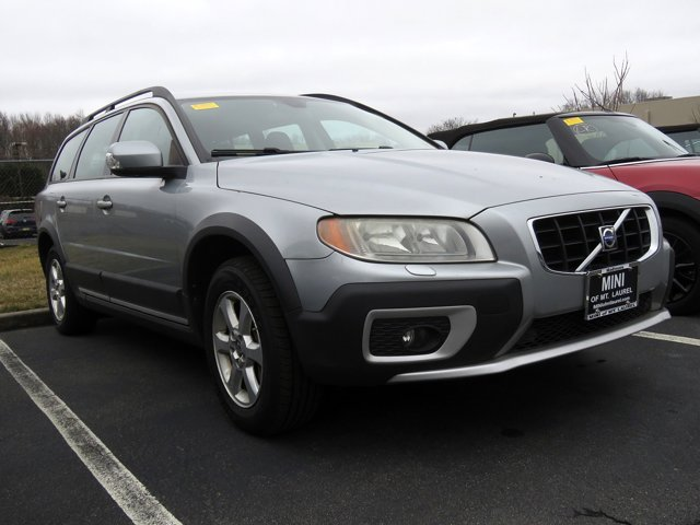 2009 Volvo XC70 4dr Wgn 3.2L ELECTRIC SILVER METALLIC