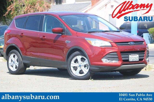 2014 Ford Escape FWD 4dr SE SUNSET