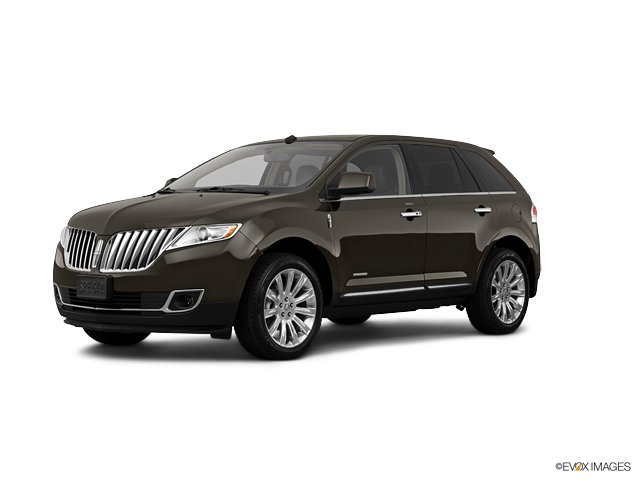 2011 Lincoln MKX FWD 4dr BROWN Bucket Seats Bluetooth Connectio