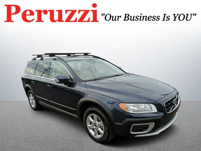 2013 Volvo XC70 4dr Wgn 3.2L Bucket Seats Brake Assist