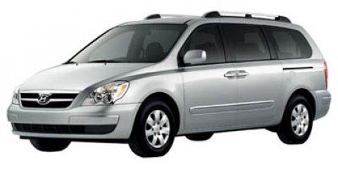 2007 Hyundai Entourage 4dr Wgn GLS SOUTH PACIFIC BLUE
