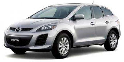 2011 Mazda CX-7 FWD 4dr i Touring BLACK Bucket Seats