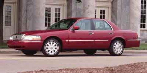 2004 Mercury Grand Marquis SILVER Aluminum Wheels Alloy wheels