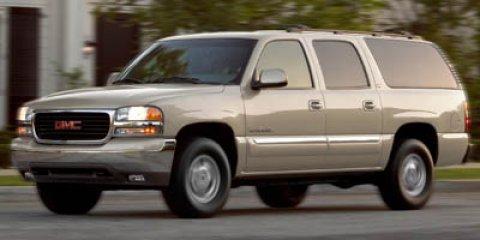 2005 GMC Yukon XL 4dr 1500 4WD SLT SUMMIT WHITE