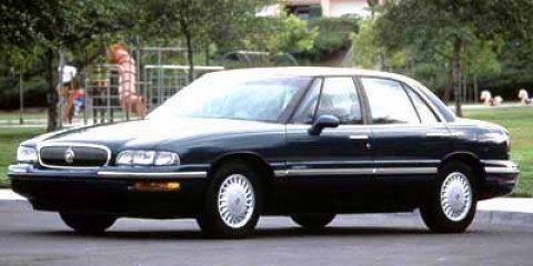 1999 Buick Lesabre 4dr Sdn Custom PLATINUM BEIGE METALLIC