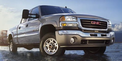 2007 GMC Sierra 2500HD Classic BLACK Intermittent Wipers