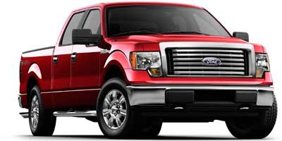 for sale used 2010 Ford F-150 Milledgeville GA