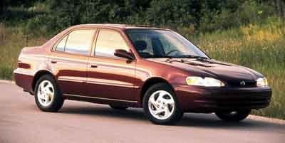 for sale used 2000 Toyota Corolla Milledgeville GA