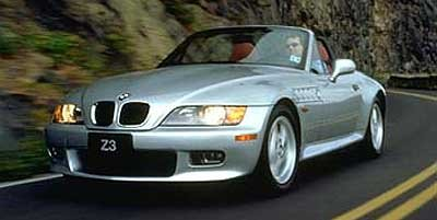 for sale used 1999 BMW Z3 Milledgeville GA