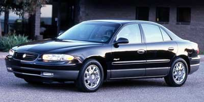 for sale used 1999 Buick Regal Milledgeville GA