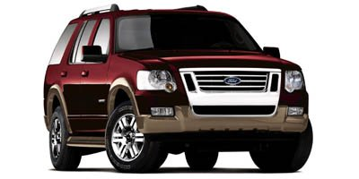 for sale used 2007 Ford Explorer Milledgeville GA