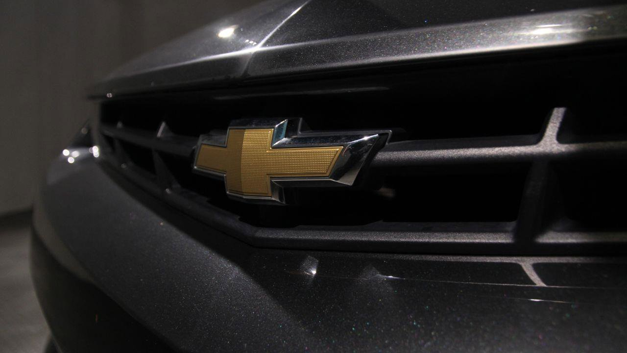 Used 2015 Chevrolet Camaro in Tacoma, WA