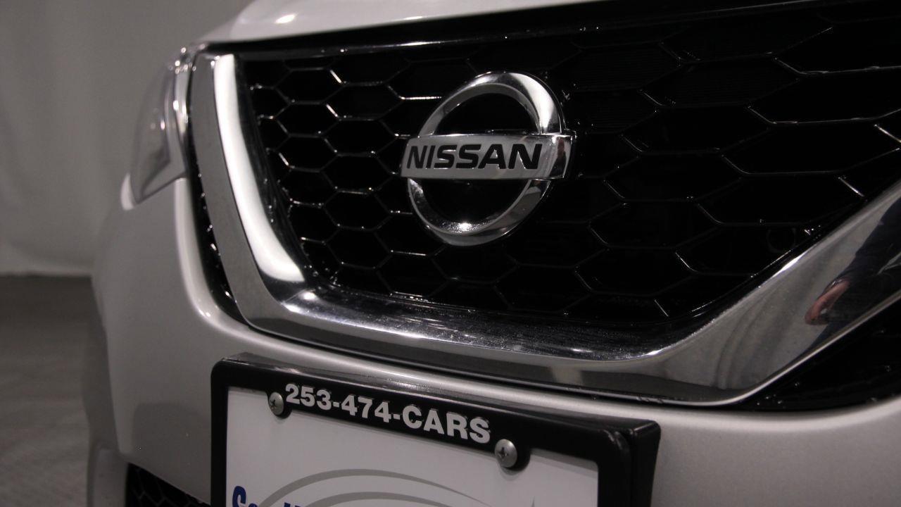 Used 2018 Nissan Sentra in Tacoma, WA