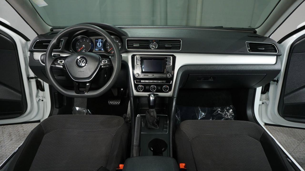 Used 2016 Volkswagen Passat in Tacoma, WA