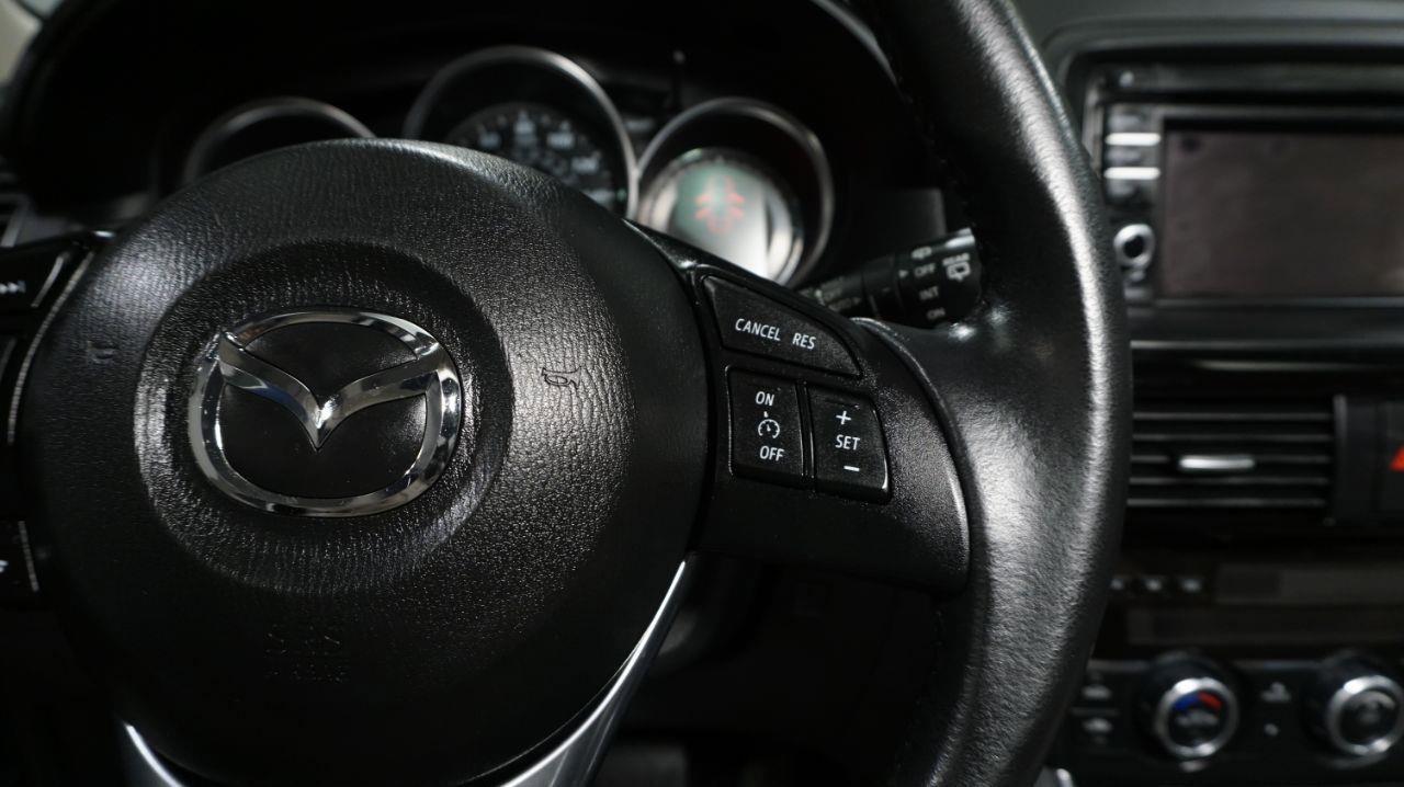 Used 2015 Mazda CX-5 in Tacoma, WA