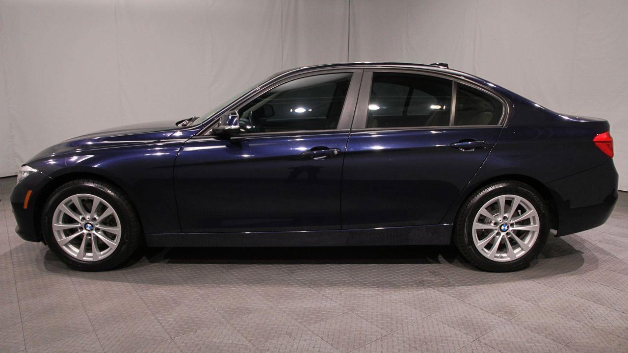 Used 2017 BMW 3 Series in Tacoma, WA