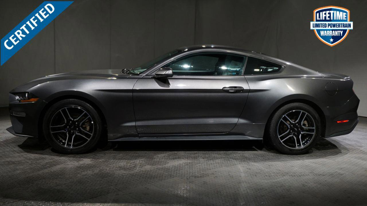 Used 2018 Ford Mustang in Tacoma, WA