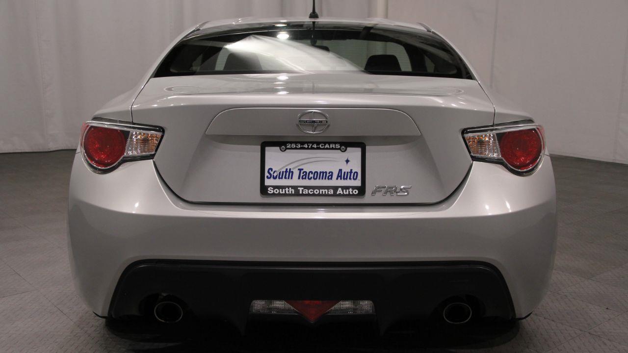 Used 2013 Scion FR-S in Tacoma, WA