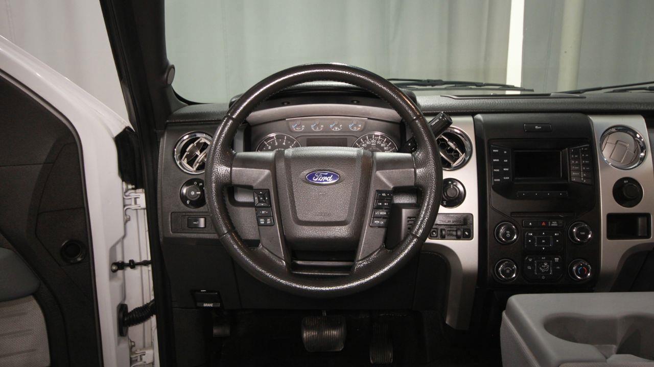 Used 2013 Ford F-150 in Tacoma, WA