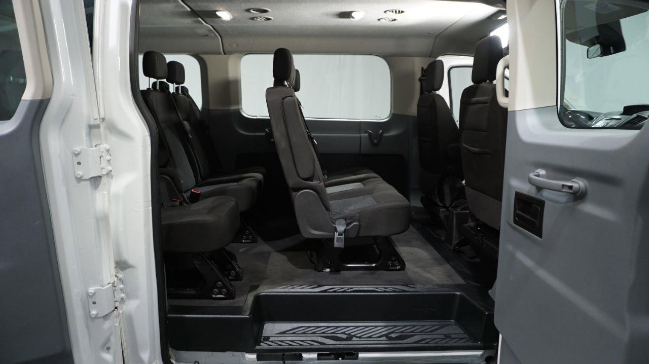 Used 2017 Ford Transit Wagon in Tacoma, WA