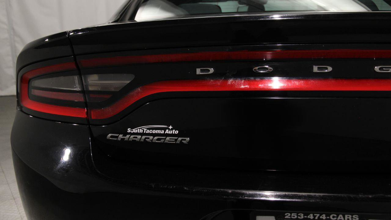 Used 2016 Dodge Charger in Tacoma, WA