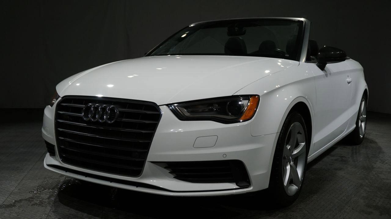 Used 2016 Audi A3 in Tacoma, WA