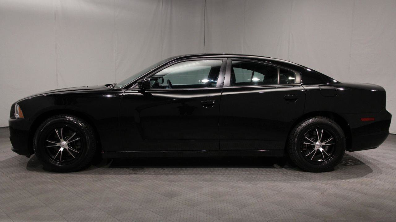 Used 2014 Dodge Charger in Tacoma, WA