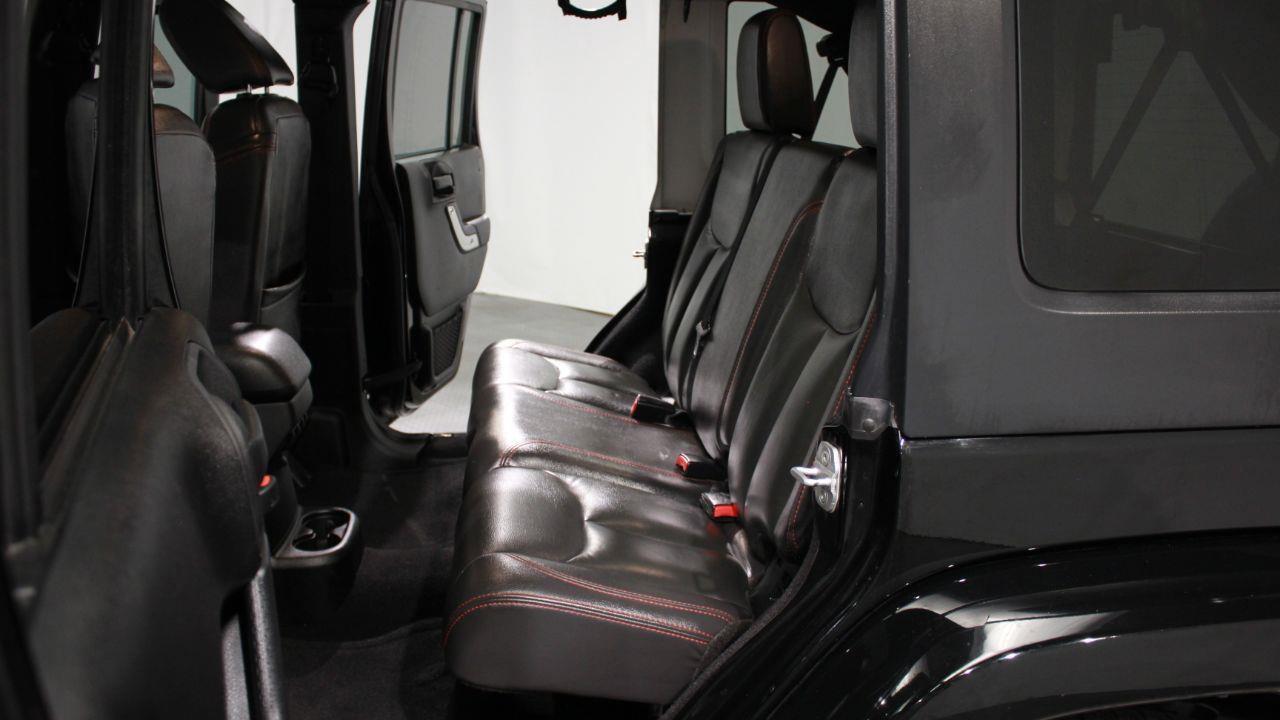 Used 2013 Jeep Wrangler Unlimited in Tacoma, WA