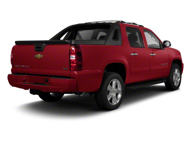 Image 2 of 2011 Chevrolet Avalanche…