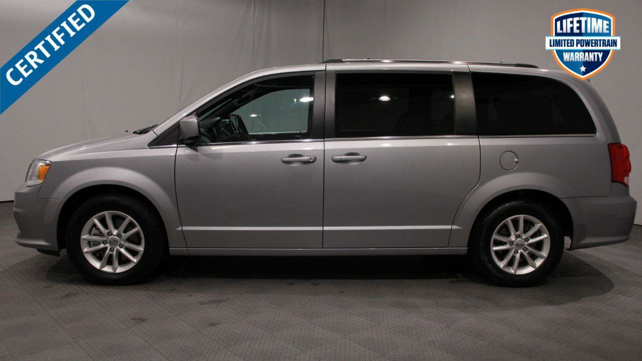 Used 2019 Dodge Grand Caravan in Tacoma, WA