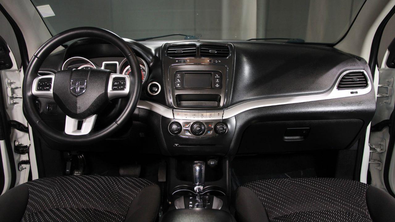 Used 2017 Dodge Journey in Tacoma, WA