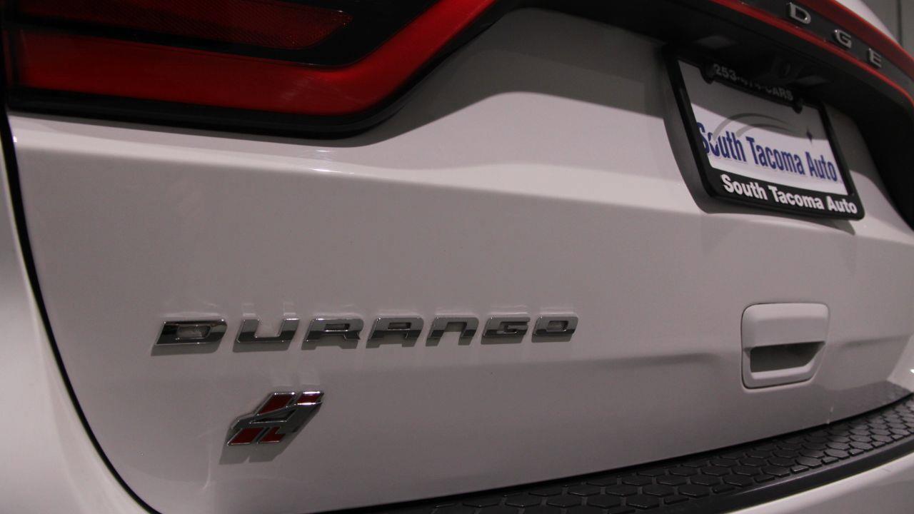 Used 2019 Dodge Durango in Tacoma, WA