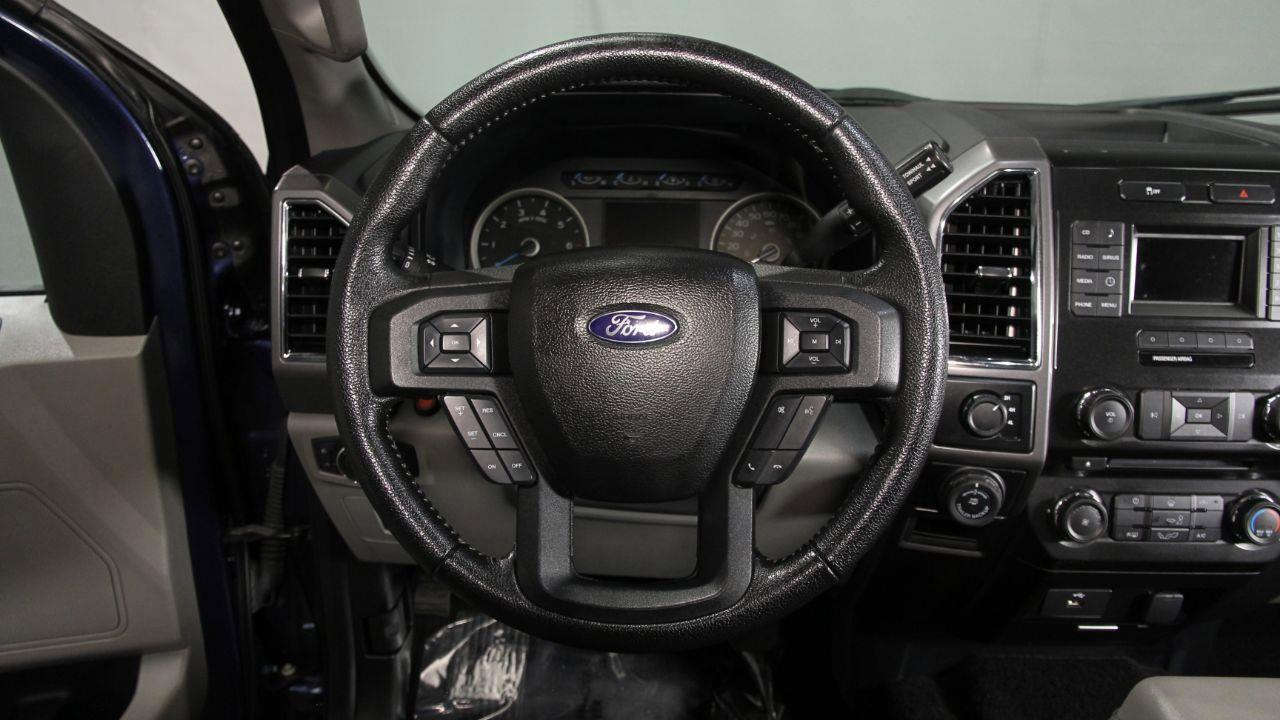Used 2016 Ford F-150 in Tacoma, WA