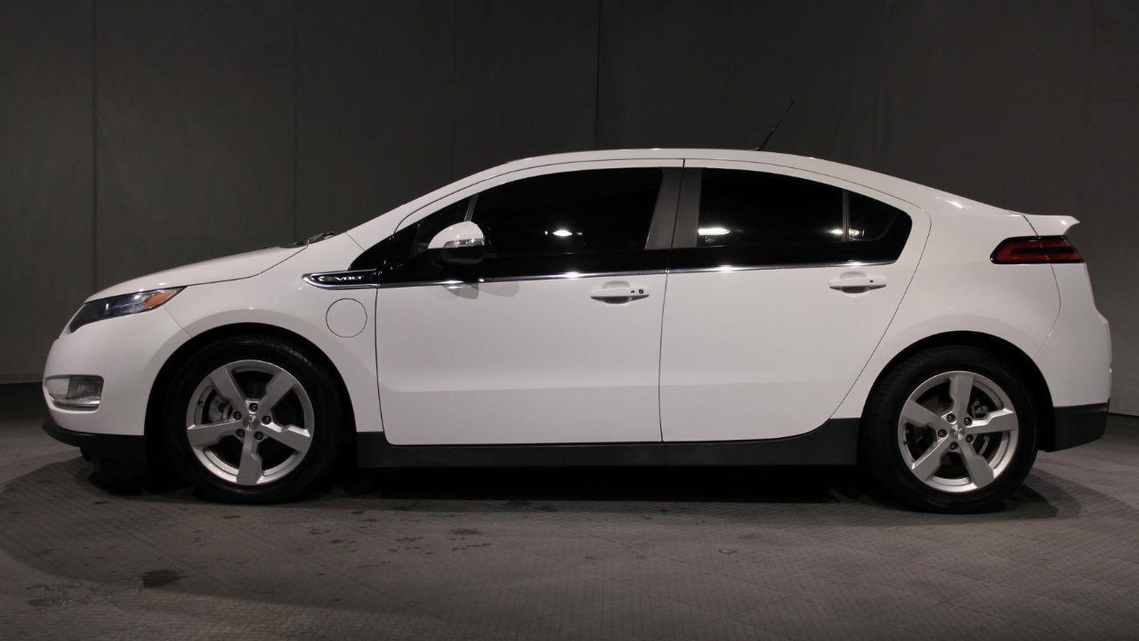 Used 2014 Chevrolet Volt in Tacoma, WA