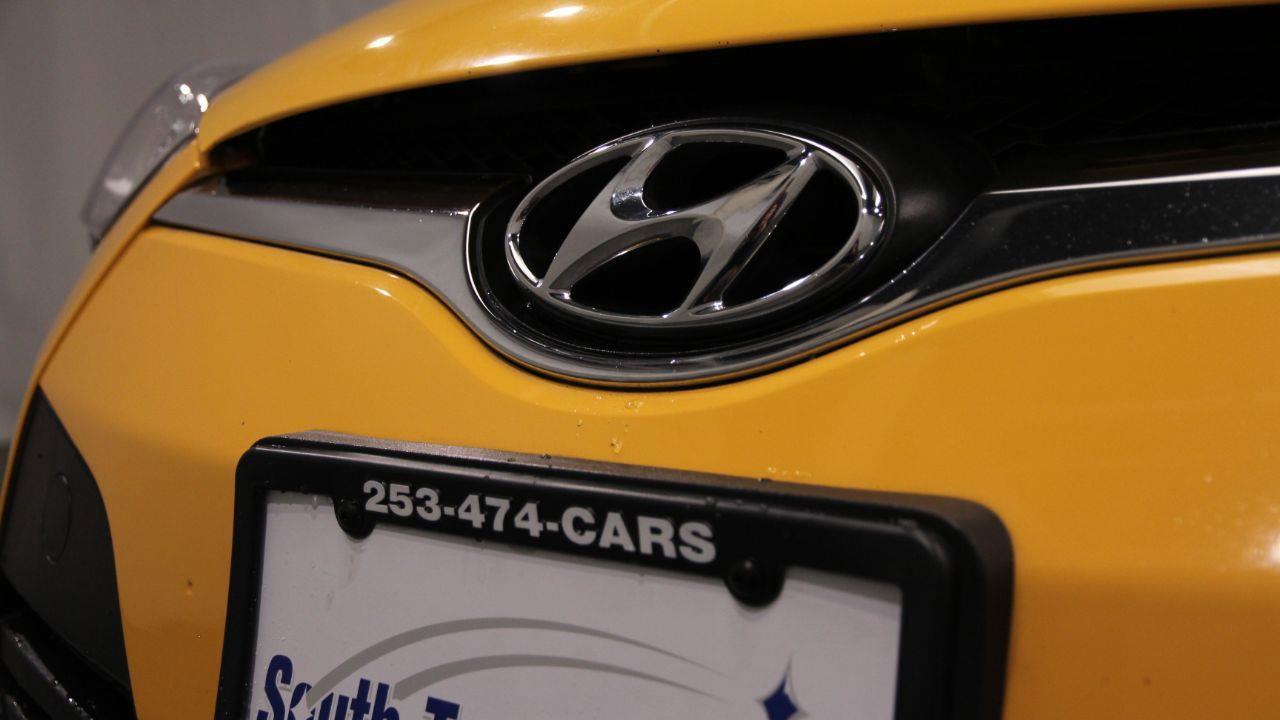 Used 2015 Hyundai Veloster in Tacoma, WA