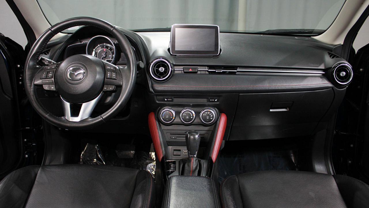Used 2016 Mazda CX-3 in Tacoma, WA
