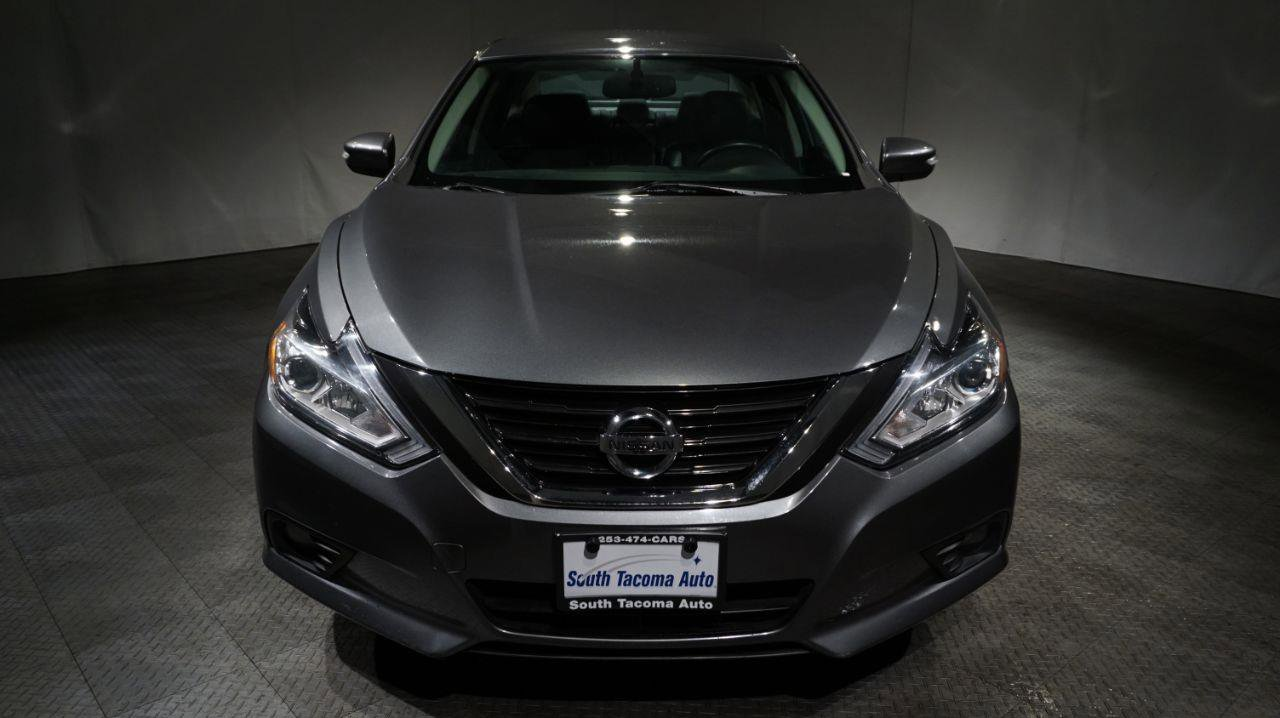 Used 2018 Nissan Altima in Tacoma, WA